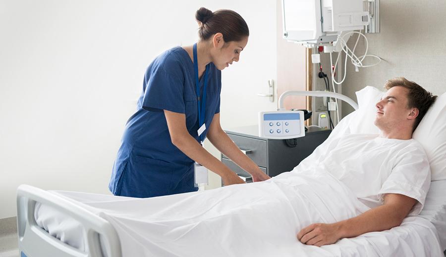 Private Duty Nursing | Access Nursing Services